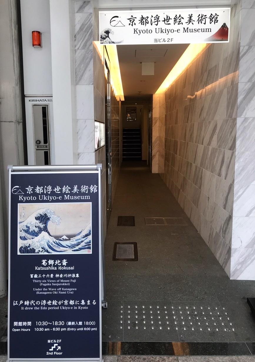 Kyoto Ukiyo-e Museum